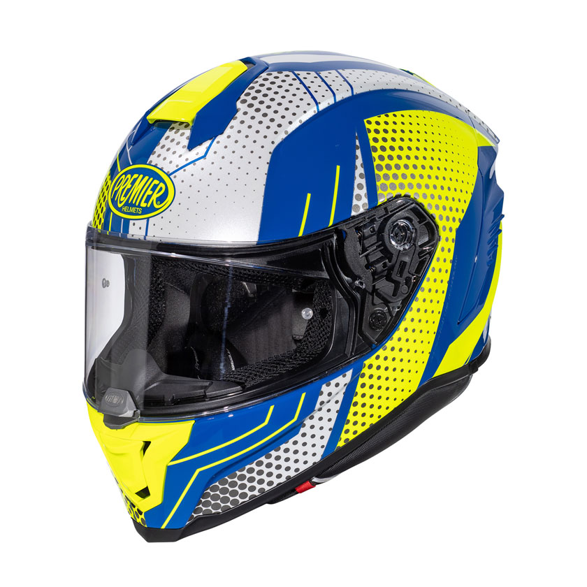 HYPER RACE HELMET IS STREETS AHEAD