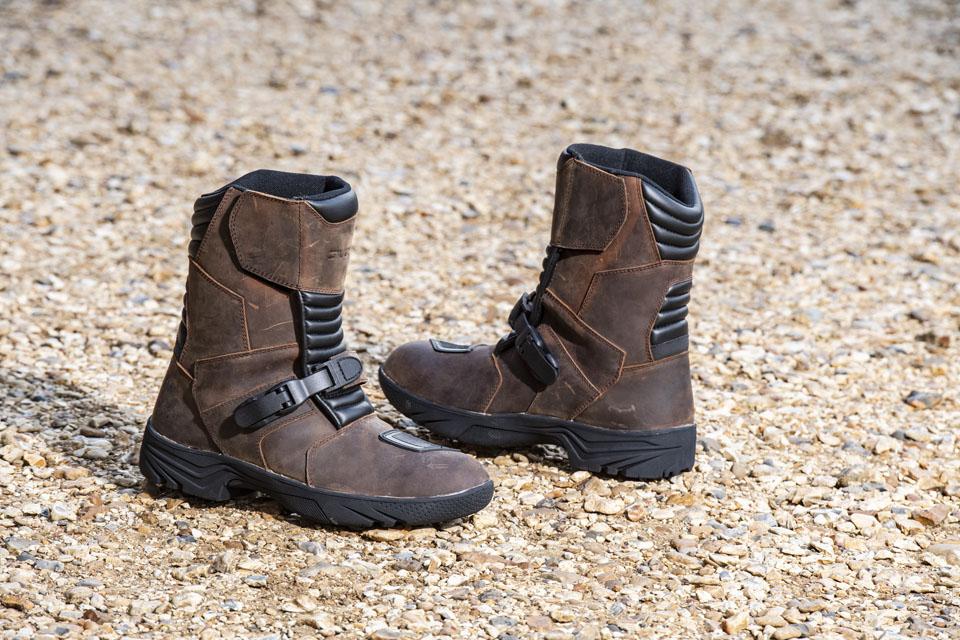 Duchinni Sierra Adventure Sport Boots