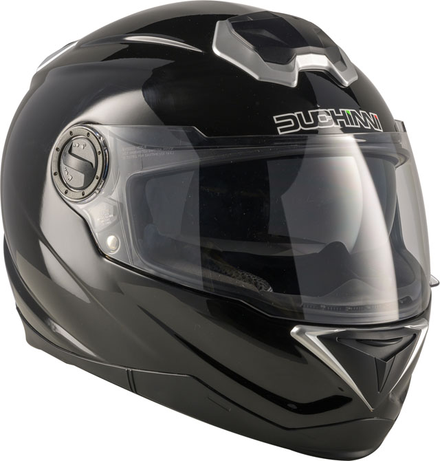 New range-topping Duchinni helmet