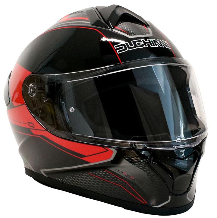NEW Duchinni D977 Helmet